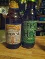 Fresh Hop Ales