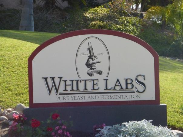 White Labs 01