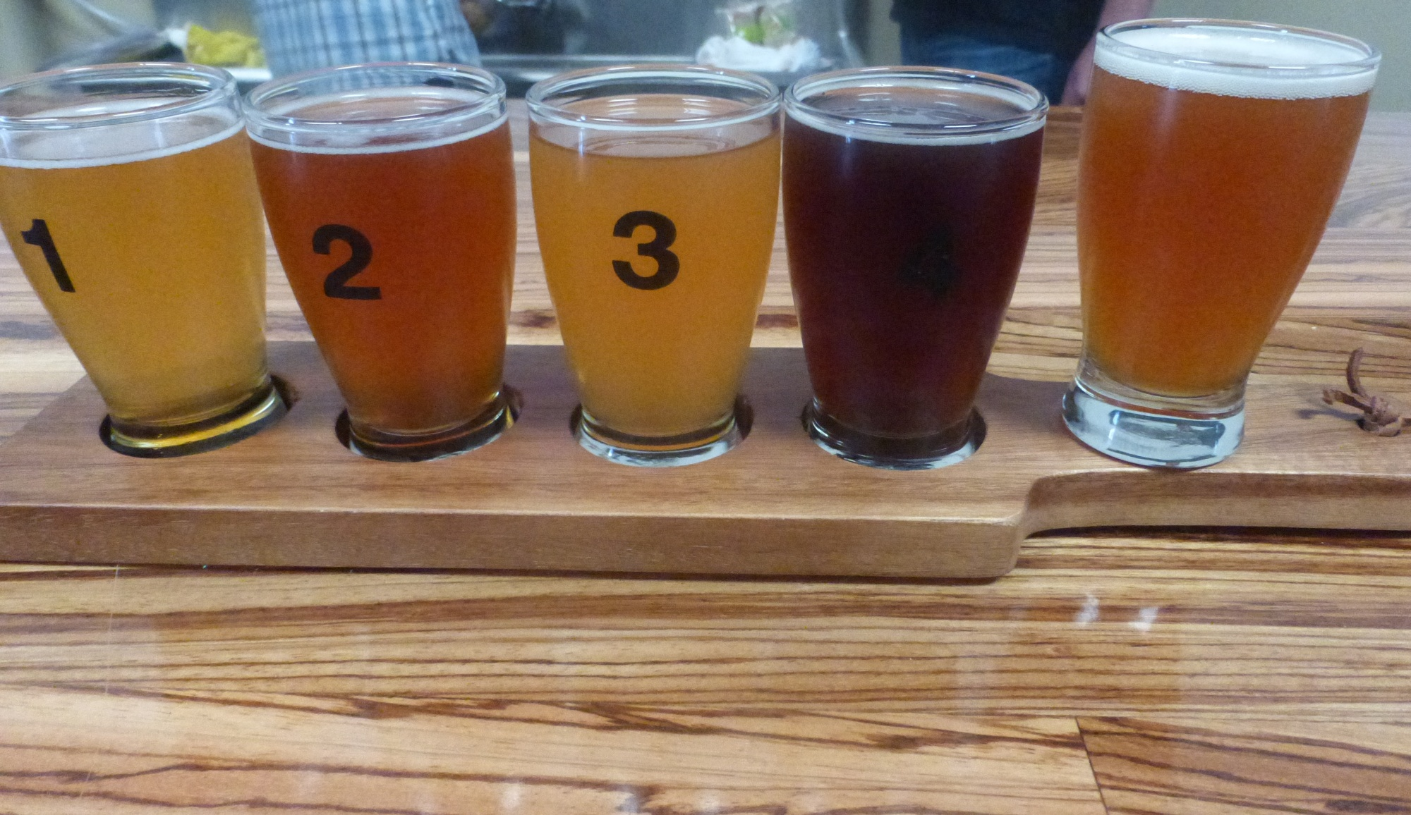 Pacific Brewing