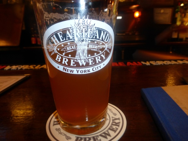 Heartland Brewing IPA